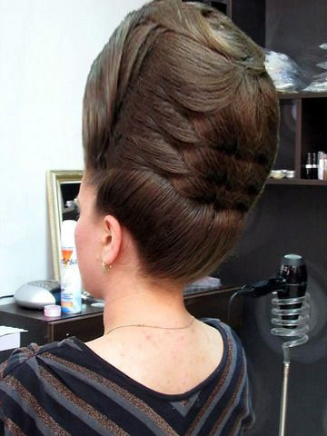 lovely hairdo creations