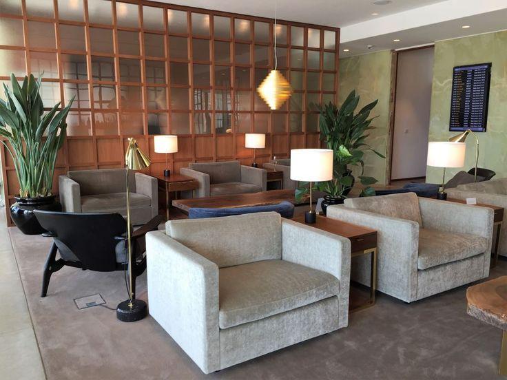 New London Heathrow Lounge for Qantas and Dubai Axed #CathayPacific, #LondonHeathrow, #Lounge, #Qantas, #Terminal3