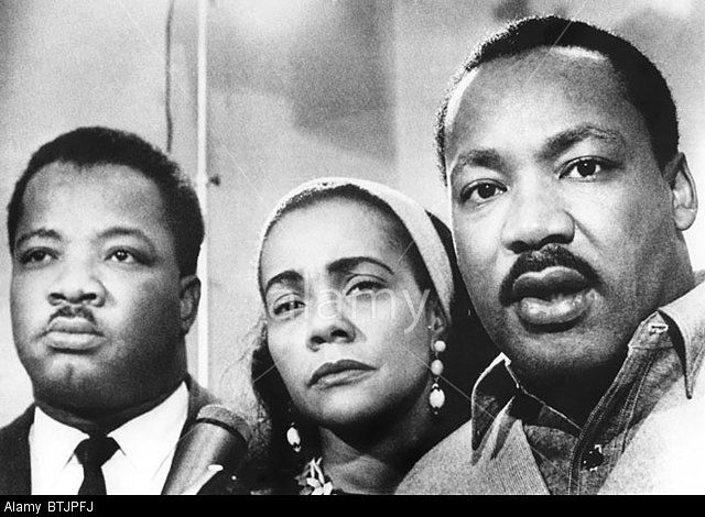 Top 25 ideas about Martin Luther King, Jr. on Pinterest ...