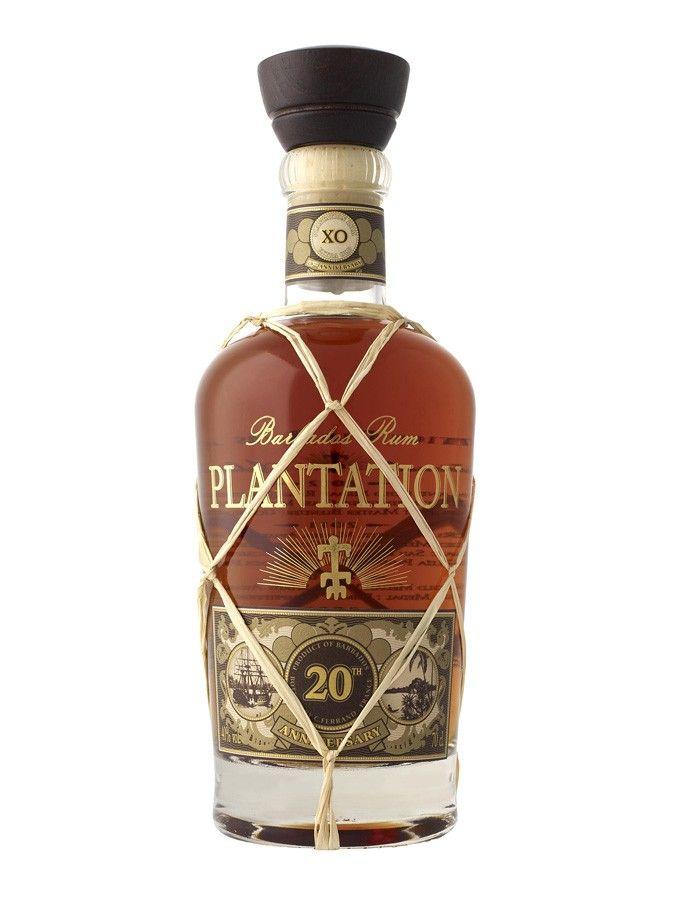 Rhum PLANTATION RUM XO 20th Anniversary 40% - Maison du Whisky