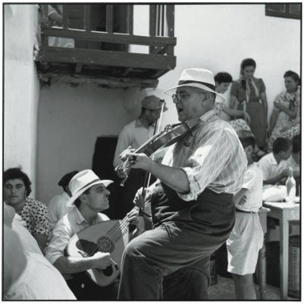 Robert A.΄McCabe.1955 .Βαπτίσια.