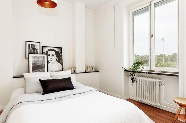 conundrum: Bedroom Inspiration: Soft Neutrals