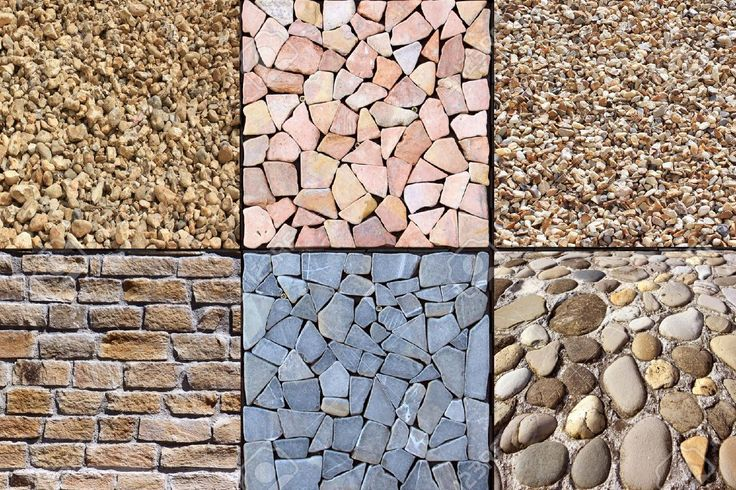 21036456-Various-natural-materials-for-coating-a-driveway-path-or-trail-ride-Stock-Photo.jpg 1,300×866 pixels