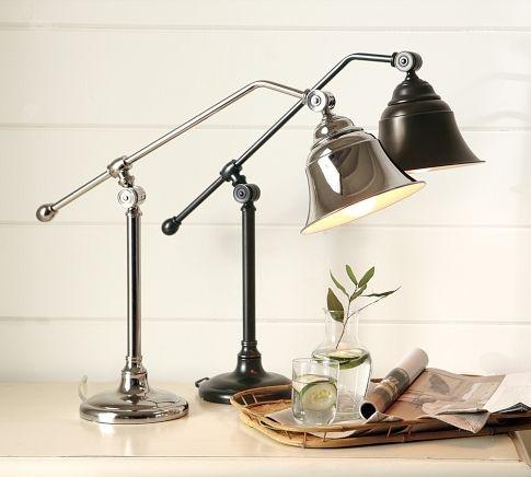 Beautiful Wyatt Table Lamp