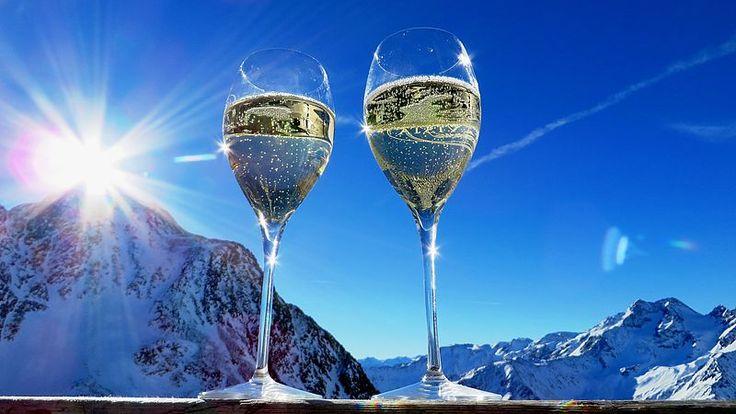 Vino & piaceri del palato in Val Senales