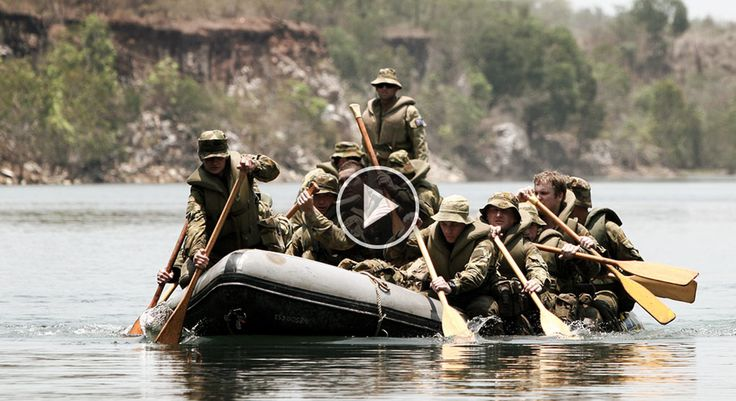 Army Reserve: Reserve - What's involved? - Defence Jobs Australia