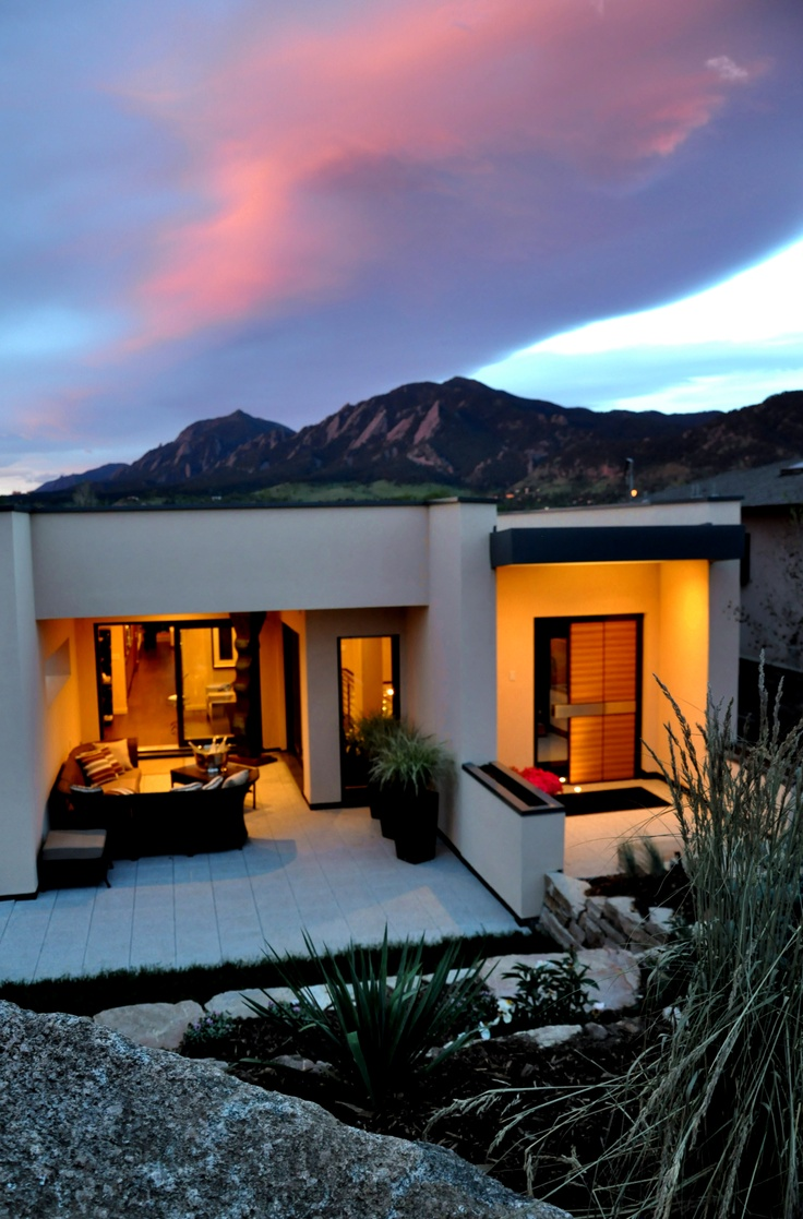 Tomecek Studio Architecture Is An Award Winning Architecture Firm In  Colorado. We Create Modern, Sustainable And Unique Homes And Environments.