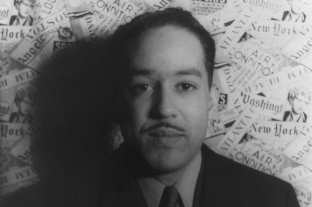 5 Writers of the Harlem Renaissance: Langston Hughes