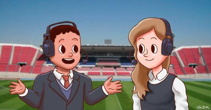 Deportivo Escolar: el blog que llevó el deporte escolar a las grandes ligas