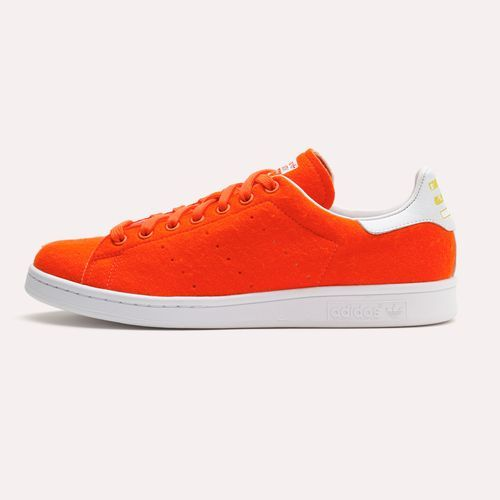 adidas - Pharrell Williams Stan Smith Tennisschoenen core black / core black / off white B25389