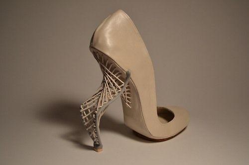 Zaha Hadid Shoes                                                                                                                                                     More