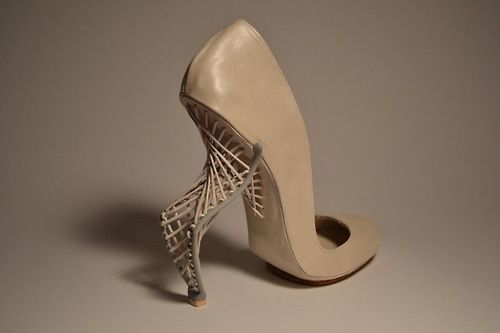 Zaha Hadid Shoes
