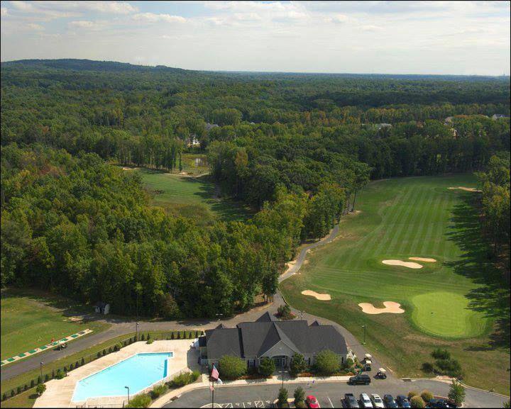 FCWT junior golf tournament in MD