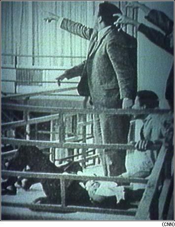 April 4, 1968 (Assassination of Martin Luther King, Jr.)