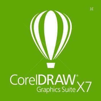 Corel Draw X7 Serial key And Keygen Full Free Download