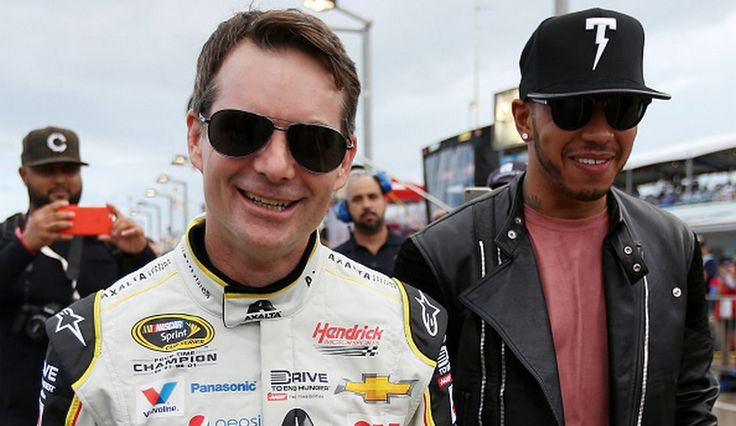 NASCAR's Jeff Gordon Comes Out As Gay, But He Really Didn't – Internet Hoax Making The Rounds Again
