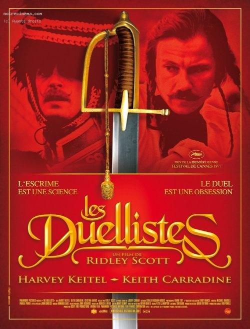 THE DUELLISTS (Ridley Scott, 1977)