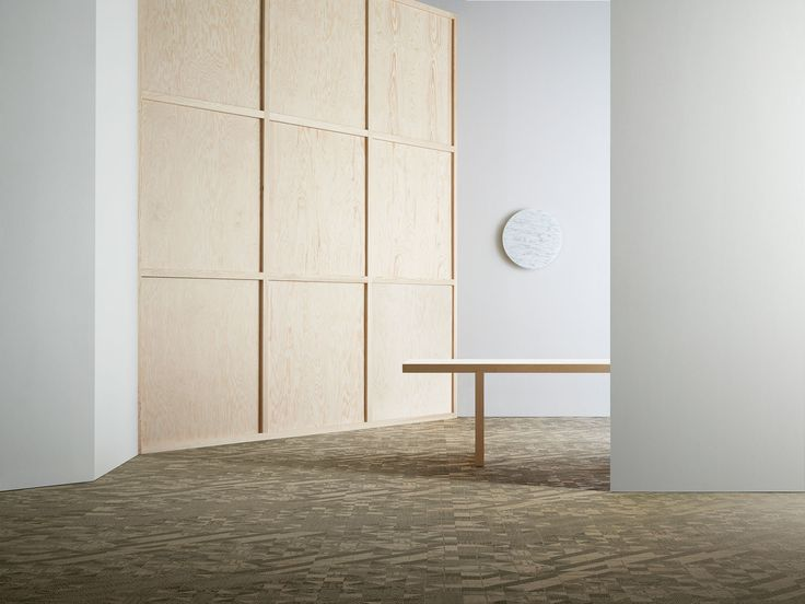 Bolon Material Interventions | Yellowtrace