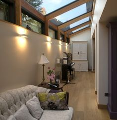 maisonette side return extension - Google Search