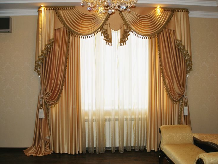 Pin by Akvarell on my work curtainsWindow Treatments