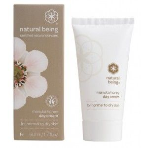 Natural Being Day Cream Normal/Dry 50ml