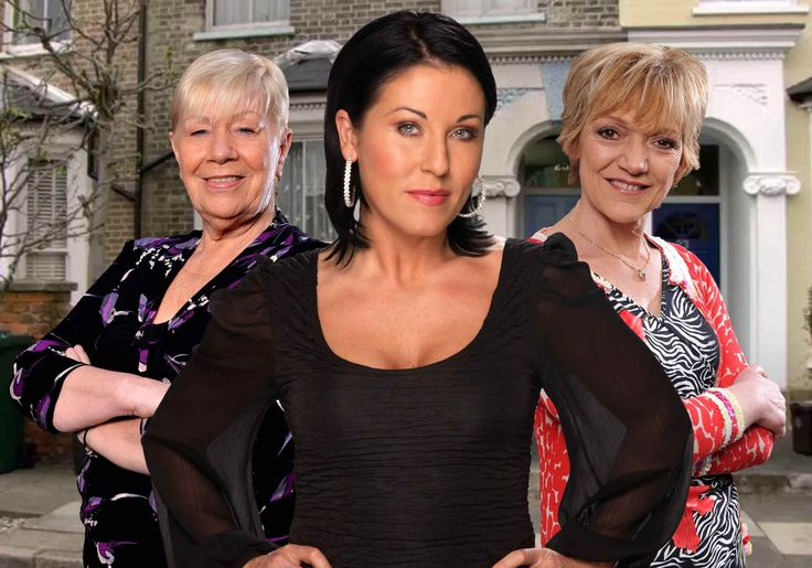 Look what the Kat's dragged in! EastEnders fan-favourite Kat Moon (Jessie Wallace) is to make a sensational return to Albert Square next year with her nan Big Mo (Laila Morse) and Stacey Fowl…