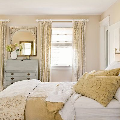 create a cozy cottage