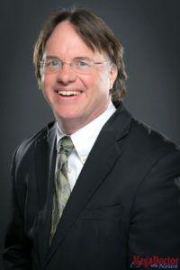 Dr. David Lakey