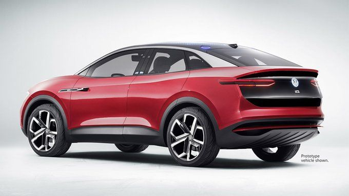 2020 Volkswagen I D Crozz Preview Pricing Release Date In 2020 Volkswagen La Auto Show Car