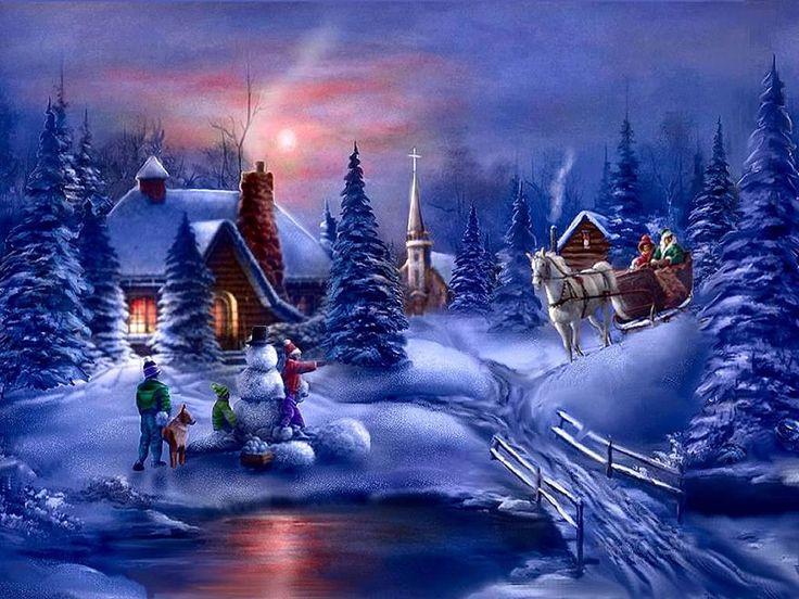 free wallpapers for laptops | winter_christmas_wallpaper_backgrounds.jpg