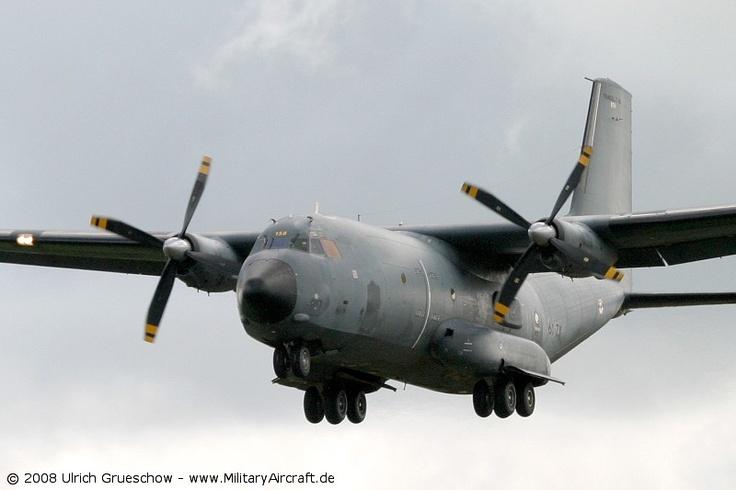 C-160 R Transall