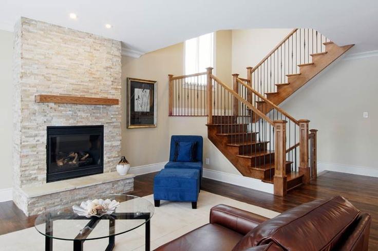 #Bainbridge, Living Room