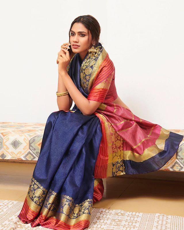 Details about  /Indian Sari Bollywood Saree /& Blouse Diwali Cream Woven Banarasi Art Silk 1629