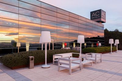 Spain Hotels: AC Hotel Palau de Bellavista - Girona