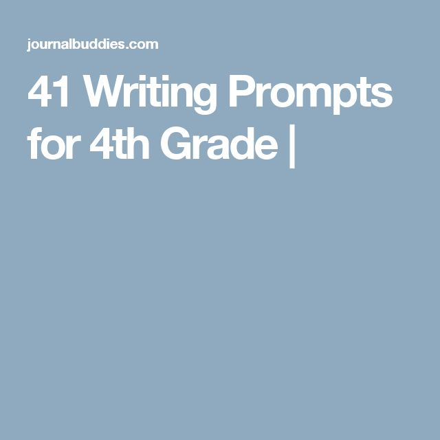 science writing prompts for 4th grade Writing across the curriculum: raft prompts for science class building a writing prompt that challenges students to think deeply about science.