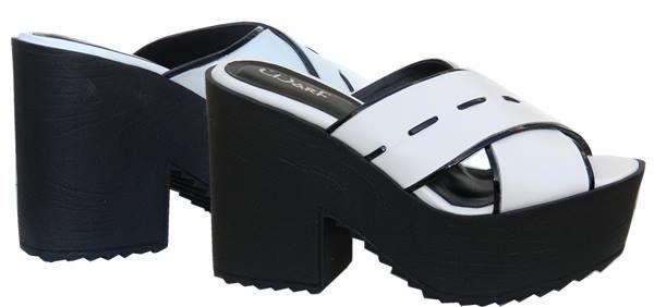 Zapatos MarF - Modelo NOE -  FaceBook.com/marfzapatos
