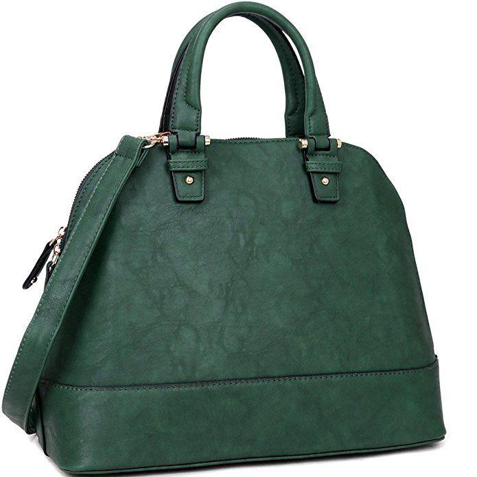 202 best Green Handbags And Purses images on Pinterest | Crossbody ...