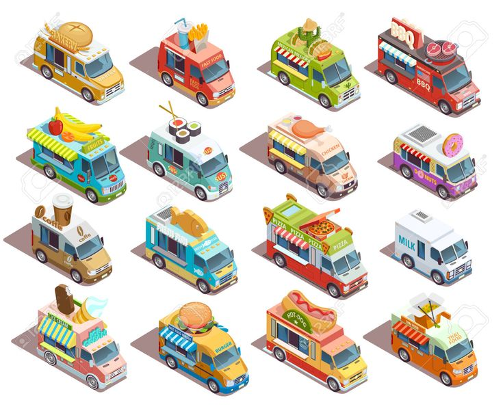 Image result for street food pizza icon