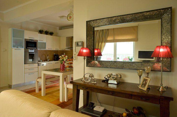 Appartment in Piraeus, Athens, Greece