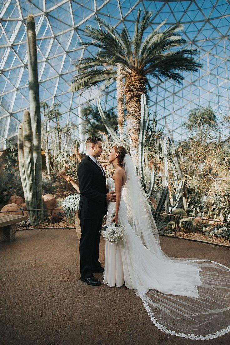 Milwaukee Domes Wedding Liller Photo Www Lillerphoto
