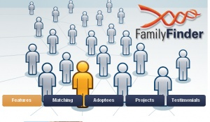 Family Finder: Adding DNA to the Genealogist's Toolbox