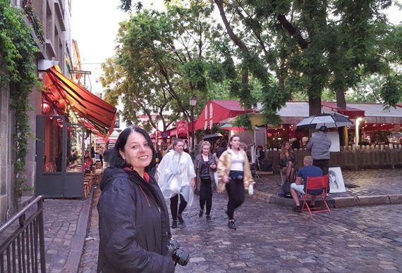 blogdetravel: Jurnal de călătorie, Franţa 2017 - Paris, Place du...