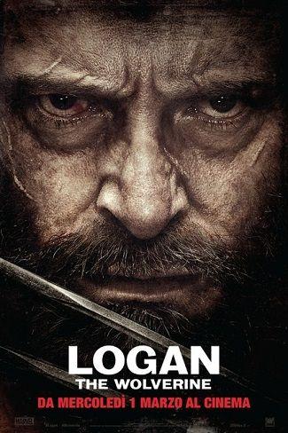 Logan – The Wolverine [HD] (2017) | CB01.MOVIE | FILM GRATIS HD STREAMING E DOWNLOAD ALTA DEFINIZIONE