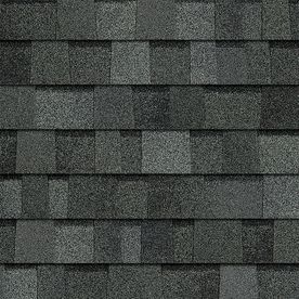 Owens Corning 32.8-sq ft Estate Gray Laminated Architectural Roof Shingles. Video