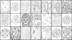 Doodle Art, Explore the magic of the doodle!