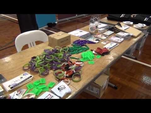 Drug Action Week 2013 @ Bolton Park - YouTube