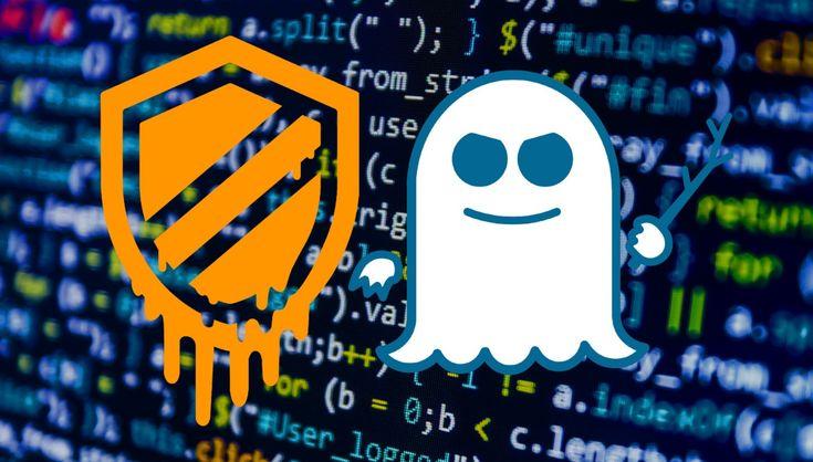 Intel no recomienda instalar los parches contra Meltdown y Spectre aún