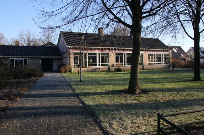 Berghuizen school 2017