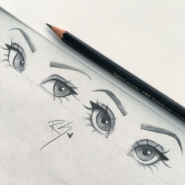 Best 25+ Eye pencil drawing ideas on Pinterest - photo#39