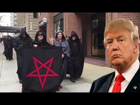 Michael Snyder: The election of Donald Trump has been the best thing that has ever happened to the Satanic Temple.  (The Satanic Temple's founder, Lucien Greaves (one of his many pseudonyms), told Vice writer Shane Bugbee (who is himself a High Priest in the Church of Satan) that he writes reports for the CIA)